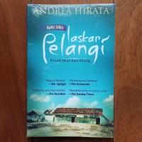 Buku Saku Laskar Pelangi Andrea Hirata Kisah Ikal dan Aling