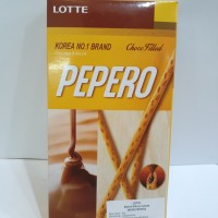LOTTE/PEPERO NUDE 50gram
