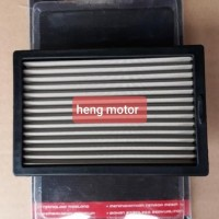 AIR FILTER KAWASAKI NINJA 250 FI FILTER UDARA NINJA 250 COOL