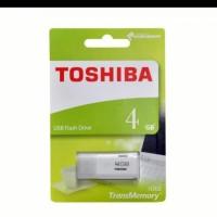 FLASHDISK MEREK TOSHIBA 4GB KUALITAS BUKAN ORIGINAL