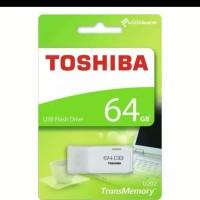FLASHDISK MEREK TOSHIBA 64GB KUALITAS BUKAN ORIGINAL