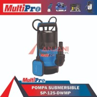 MULTIPRO SP-125-DWMP POMPA AIR KOTOR CELUP WATER PUMP SP125DWMP