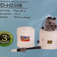 Pompa sanyo PDH 250 B IR spare part