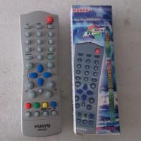 Remot remote TV Tabung Biasa utk PHILIPS Tanpa program tools