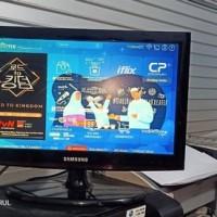 TV LCD SAMSUNG HDMI 19 INCH stok terbatas