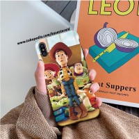 Custom Case murah Iphone Xs 8 Plus 7 toy story (12) 11 Max Pro