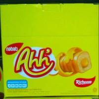 Unik Snack Nabati Ahh' Berkualitas
