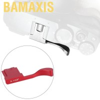 Bamaxis Camera Handle Thumb Up Hand Grip Hot Shoe Aluminum Alloy