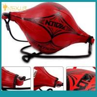 Wz Nexus Tas Punch Bag Double End untuk Latihan Kecepatan