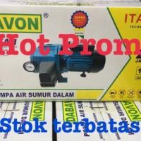 Pompa Air DabAvon Jetpump 255 A tanpa tabung PROMO spare part