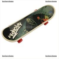 BSID Mini Skateboard Finger Board Kids Party Play Toy Gift 1 X