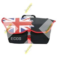 Tas Sepeda Lipat Front Bag ecos 3 sixty trifold pikes DroP onderd