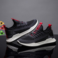 PHM Shoes Sepatu Pria Sneakers Import Sepatu Olahraga Kasual PHM102