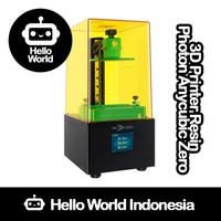 Any Cubic Zero - 3D Printer Resin (DLP)