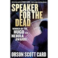 Speaker for the Dead : Book 2 of the Ender Saga
