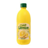 Condy Lemon Juice Concentrate Italia Jus Buah Extract Salad Dressing