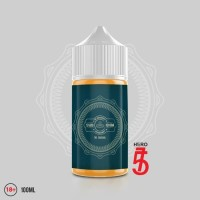 SUB OHM THE ORIGINAL NEW BY HERO57 100ML 3MG E-LIQUID VAPORIZER VAPE