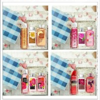 (VERSI B) HAMPERS LEBARAN❤BATH & BODY WORKS BBW GIFT SET PAKET BBW
