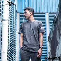 T SHIRT SPECS VALOR OVERSIZED TEE BLACK DAN GREY