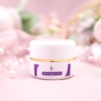 Cream Malam Glowing Super Illona Skincare