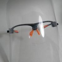 Kaca Mata Safety Face Shield