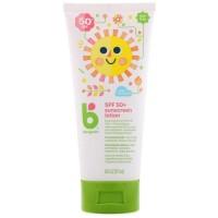 ADR_e Babyganics Mineral-based Sunscreen Spf50 177ml