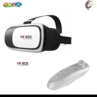 VR Box Gen 2 Virtual 3D Reality Glasses Smartphone