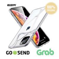 Case iPhone 11 / 11 Pro / 11 Pro Max ESR Clear Slim Softcase Casing