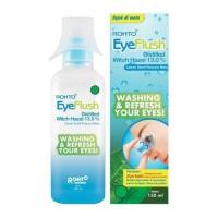 Eye Flush