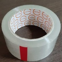 OPP Lakban Bening Coin Tape 45mm x 90m