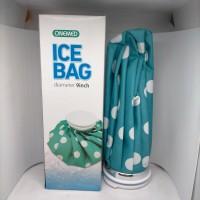 Jual Alat Kompres/Ice Bag Kantong Kompres Panas dan Dingin