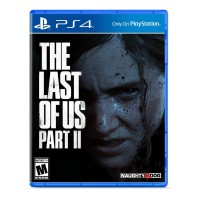 The Last Of Us 2 Games PS4 Download DIGITAL Naught Dogs TLOUS 2