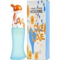 Moschino I Love Love Woman – 100 ML