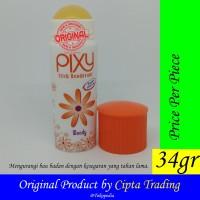 Deodorant - Pixy - Stick Deodorant Woody 34g