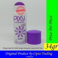 Deodorant - Pixy - Stick Deodorant Violette 34g