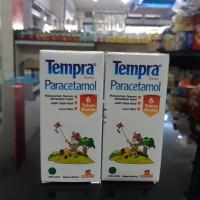 Tempra paracetamol 6thn keatas @60ml
