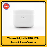 Xiaomi IH Smart Rice Cooker 3L