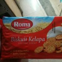 roma biskuit kelapa 300g