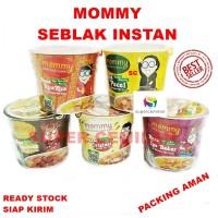 Mommy Seblak Instan - Makanan Instan - Rendang | Iga Bakar | DLL
