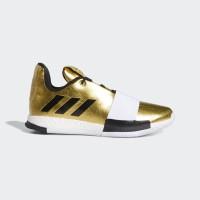 adidas harden vol 3 gold wanna be a star