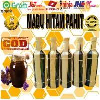 MADU ASLI HUTAN SUKU BADUY HITAM PAHIT