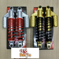 shock ride it tabung replika KYB supra rxking vega uk 280 320 340 mm