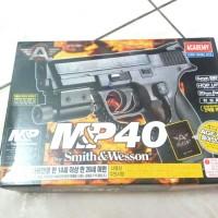 agf m&p40 mainan kokang upgrade ada video nya di deskripsi