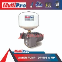 MULTIPRO DP 505 A-MP POMPA AIR SUMUR DALAM WATER PUMP JET DP505A 505A