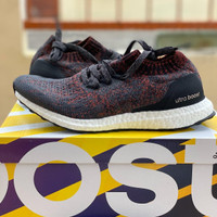Adidas Ultraboost Uncaged 4.0 Multicolor BNIB 100% ORIGINAL BUKAN KAWE