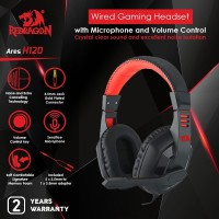 Redragon Gaming Headset ARES - H120