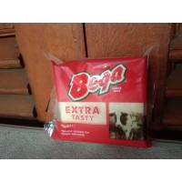 Bega Extra Tasty Cheddar Cheese 250 Gr