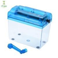 MAG Alat Penghancur Kertas Mini Manual Portable untuk Kantor