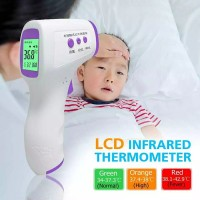 termometer bayi baby infrared non kontak-digital baby thermometer