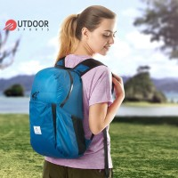 untuk Outdoor (Order) NatureHike Tas Ransel Lipat Ultra Ringan Anti